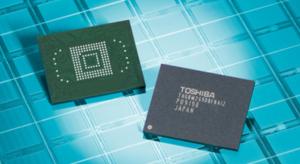 Toshiba Memory diventa Kioxia